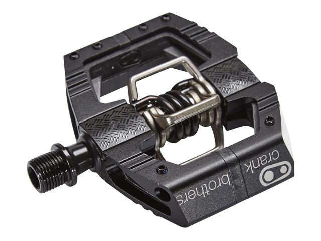 Crankbrothers Mallet E Enduro Pedal schwarz
